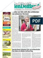 Schakel MiddenDelfland week 23