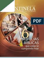 6 Profecias Biblicas - Mai 2011