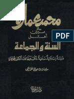 محمد عمارة في ميزان أهل السنة والجماعة