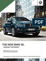 x6 Catalogue