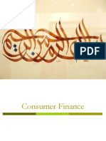 10922161 Consumer Financing in Pakistan