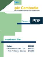 iApple Cambodia