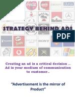 Advrtising Strategy