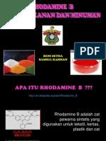 Rhodamin B