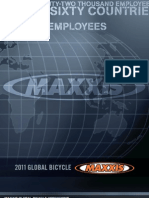 Maxxis 2011 Bike Catalog