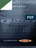 Maxxis 2011 Bike Catalog