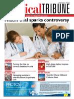 Medical Tribune January 2012 SG