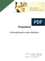 01 Prescolar Brosura Pentru Cadre Didactice