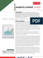 Cluttons_Dubai Property Apr 2012