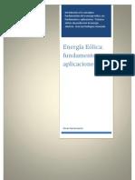 Resumen Energía Eolica