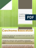 Carcinoma Basocelular y Epidermoide Macro