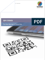 QR Codes Whitepaper(040511)