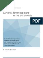 DayOne OSPF Enterprise