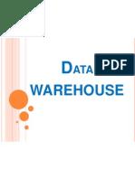 Data+Warehousing