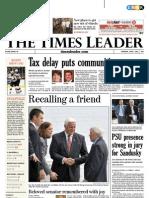Times Leader 06-07-2012