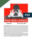 A.kim - Ninja Mind Control