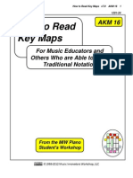 AKM-16 - How to Read Key Maps - Advanced vx7.0 1201-24