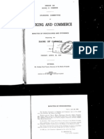 Standing Committee on Banking and Commerce MINUTES april 28 1939 pages 197 - 220