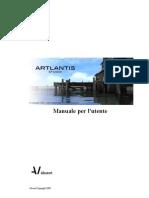 Manuale Artlantis 3 Ita