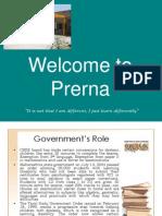 Prerna - Methodology, Vision, mission.pptx