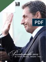 La Toile N°14 - Présidentielle 2012