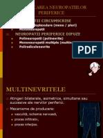 Neuropatii periferice