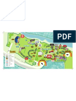 Example Festival Map 2008
