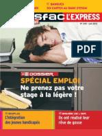 Transfac n° 240 - juin 2012