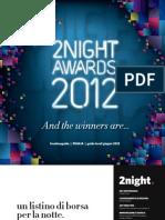 2night Giugno 2012 - Bari
