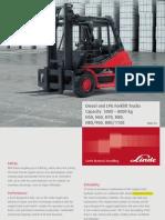Hasel Forklift
