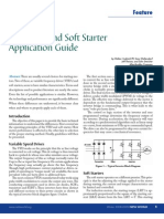 AC Drives and Soft Starter Application Guide_AllenBradleyCo