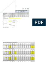 Design Calculations- Insulation Thickness REV-1