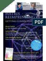 Matrix Magazine Issue1