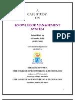 Documentation Kms