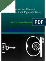 Semiologia Radio Torax