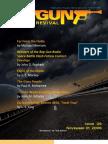 Ray Gun Revival magazine, Issue 09