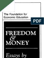 Freedom & Money