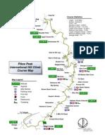 Pikes Peak Map