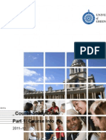 BUSI1317 (Strat Mgmt) Course Guide 2011-12 Pt1