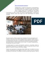 Conversación entre empresarios, emprendedores jóvenes y Julio Olalla - Aconcagua Summit