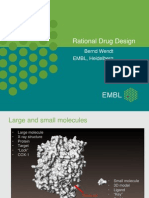 Rational Drug Design by Bernd Wendt-EMBL