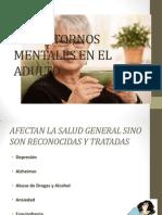 Salud Mental Adulto