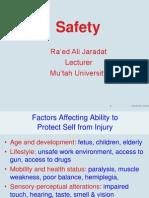 8 Safety