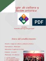 Colegio de Cultura y Disufion La Union