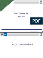 Sistema de La Policia Federal