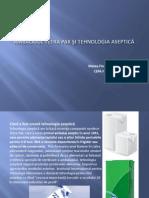 Ambalajul Tetra Pak şi Tehnologia aseptică