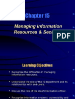 Managing Information Outside3