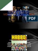 Los Videojuegos Online