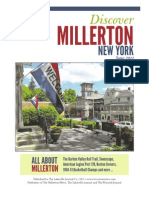 Discover Millerton 2012