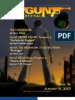 Ray Gun Revival magazine, Issue 14